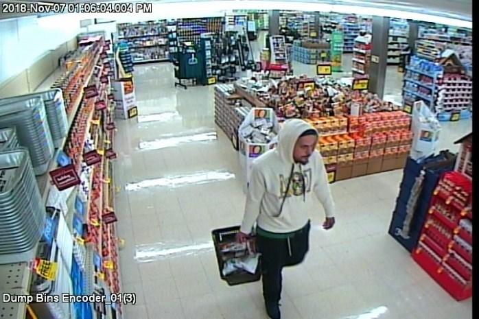 Shoplifting 8