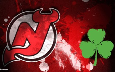 Irish Heritage Night with the New Jersey Devils- March 3, 2015