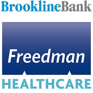 Brookline Bank Freedman Healthcare