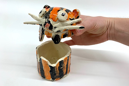 children's ceramics