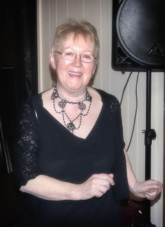 Margaret Ruaux Profile