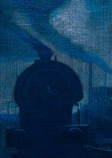 'Early Bird' by Morton Murray