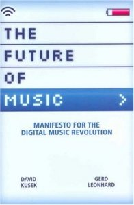 future of music book