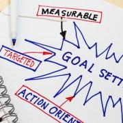 Goal-setting-plan