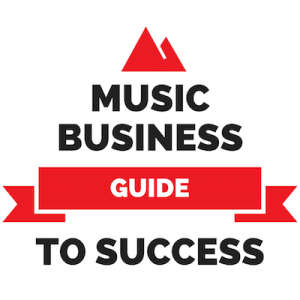 music business guide to success logo