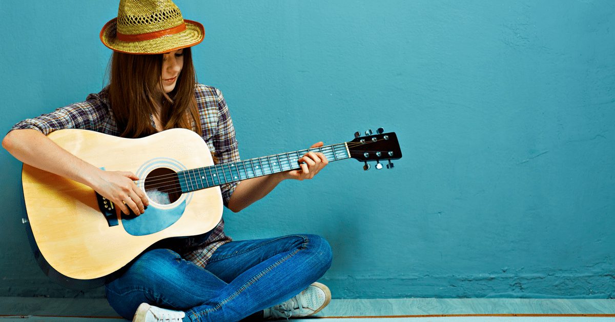 Eight Ways to Start Your Next Song