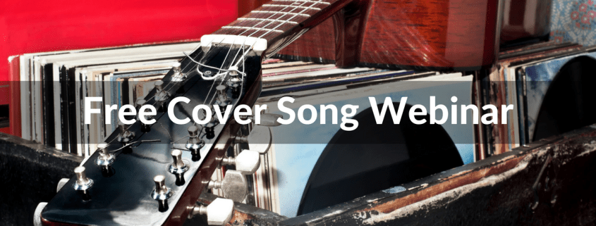 The Art of the Cover Song - Using Covers to Grow Your Audience