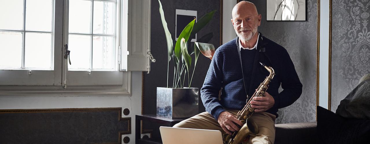 retired musician picture 3
