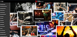 musician resources