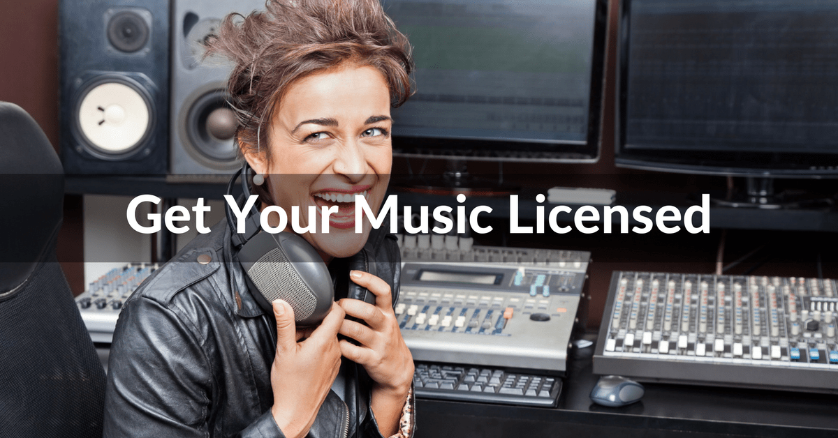 How to License Your Music
