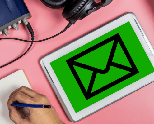 email marketing for musicians writing emails your fans will love