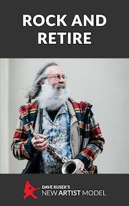 rock into retirement