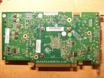 Taito Type X² - Elsa Gladiac 979 GS graphic card