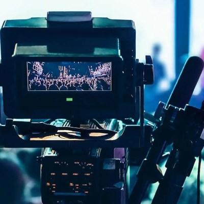 Audio e video no Canada