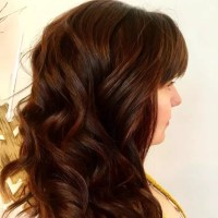 Dark Golden Brown Color | Best Hairstyles 2018