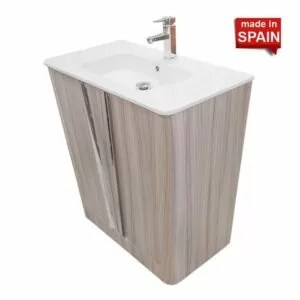32 INCH ORDONEZ COLOR ESTEPA BATHROOM VANITY SOCIMOBEL Made in Spain