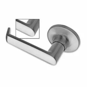 Clearwater Closet / Hall / Passage Door Lever Set Model 87508