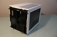 Corsair Air 240 Micro ATX PC Case Back