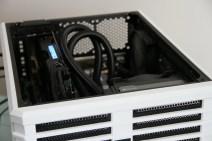 Finished Build 6600K R9 390 Windforce Gaming PC Build
