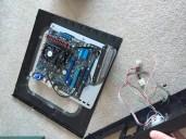 Old PC Build Parts