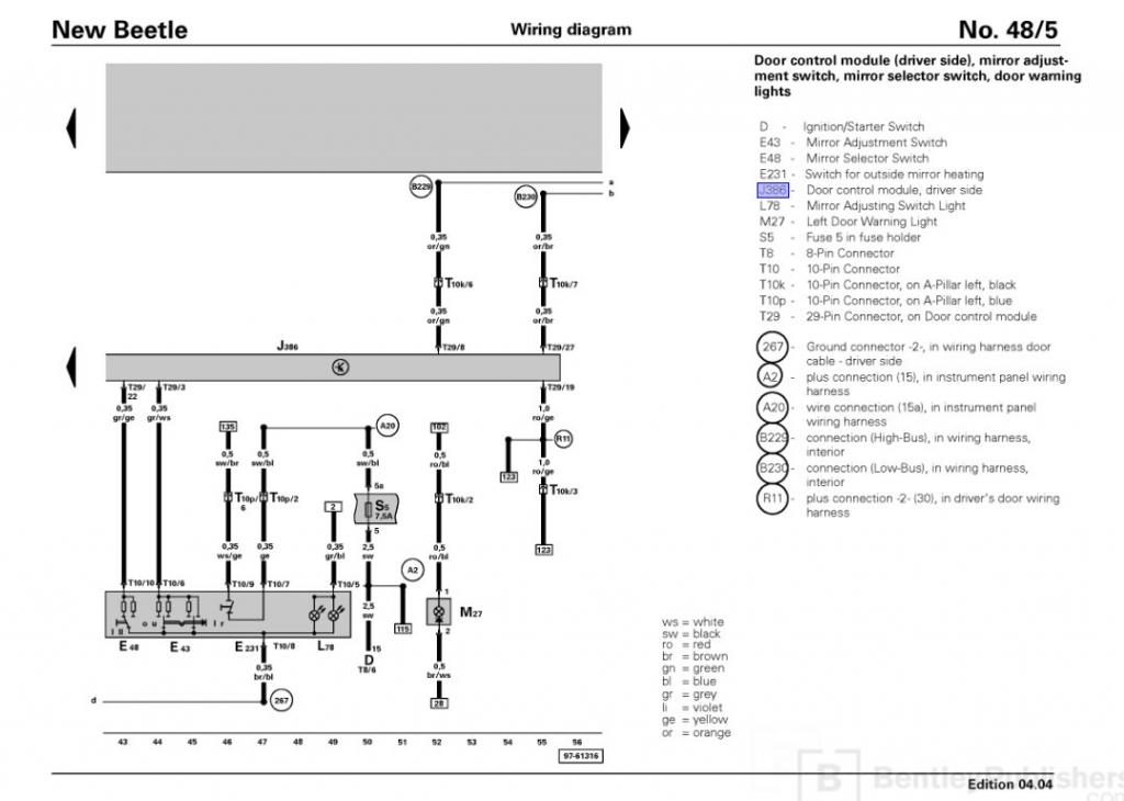 New Wiring Harness Wiring Diagrams Mashups Co