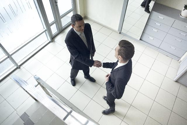 転職エージェントとの信頼関係