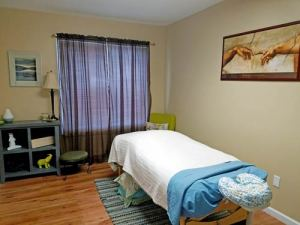 Massage Room 1