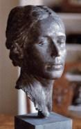Lynia, 1980, bronze