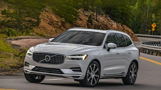2019 Volvo Xc60 Review, Price, Specs, Release Date  2018