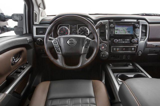 2018 Nissan Titan XD First Look 2018 2019 New Best Trucks