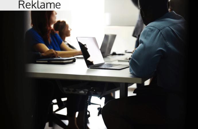 Derfor skal du og din startup ind på et kontorfællesskab