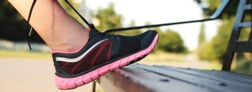 Derfor er løb så sundt – vejen til en flot figur
