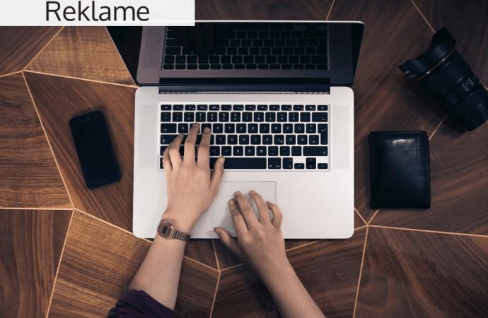 Sådan skaber du en succesfuld webshop – 3 gode råd
