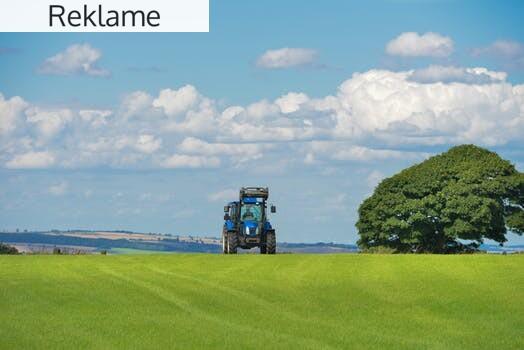 Mangler du udstyr til din traktor eller maskine? Læs med her
