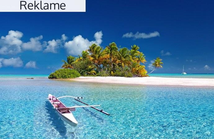 Sådan planlægger du den perfekte sommerferie
