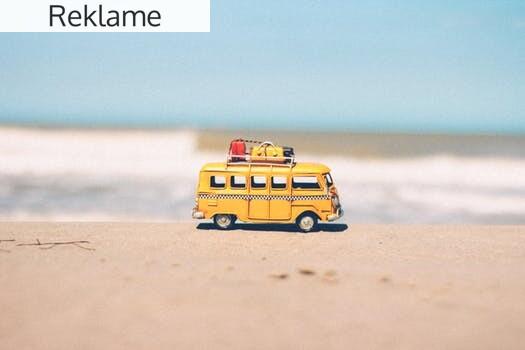 Tag en velfortjent ferie