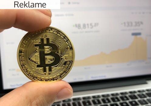 Sådan bliver du klogere på Bitcoins
