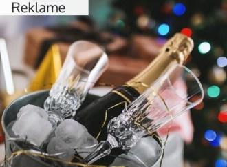 Skal du fejre noget? Champagne skal der til!