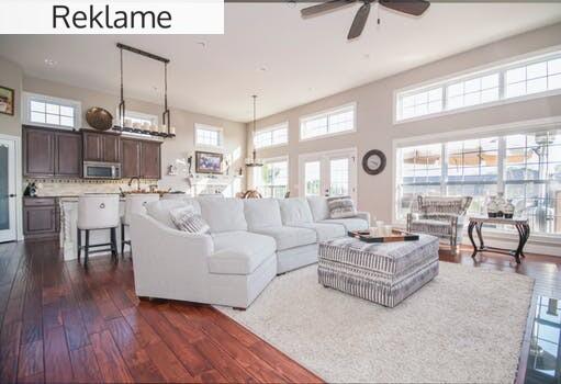 Gør renoveringen af dit hjem mere overskueligt