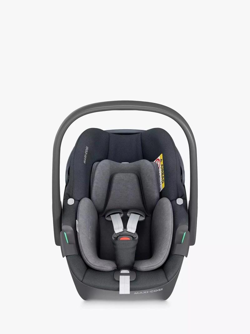 Maxi-Cosi Pebble 360 i-Size Baby Car Seat