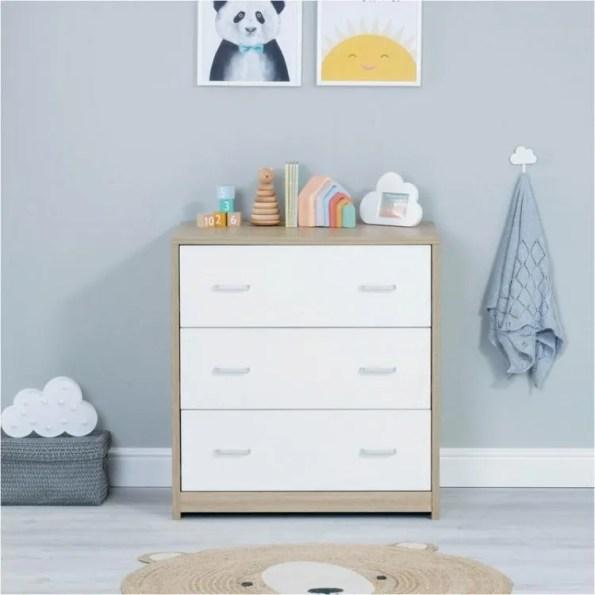 babymore - Luno Room Set 2 Piece