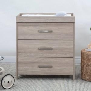Ascot dresser
