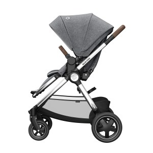 Maxi Cosi Adorra Luxe Complete - Grey Twillic