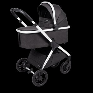 INSEVIO_Dolphin_Black_Pearl_Carry_Cot
