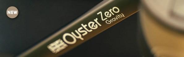 Oyster Zero Gravity