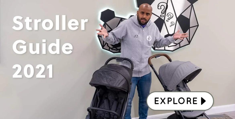 Stroller Guide 2021