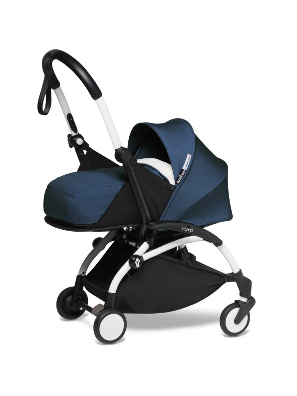 Babyzen YOYO² complete with bassinet – Air France