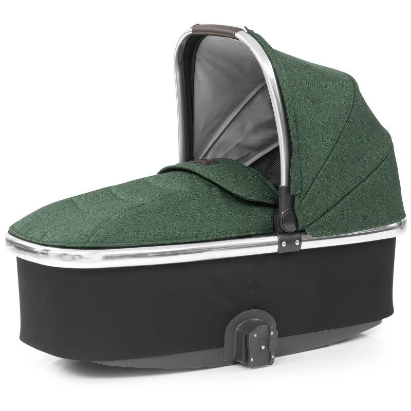 Oyster 3 Carrycot Alpine Green