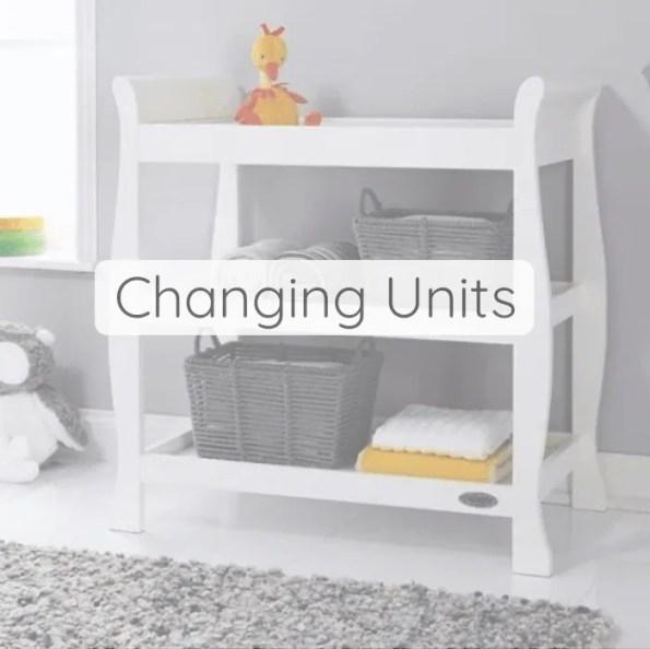 Changing Units