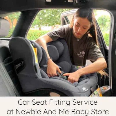 child and baby car seat fitting service telford, leeds and crewe